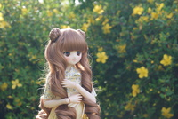 Vos Anime Dolls 393-38