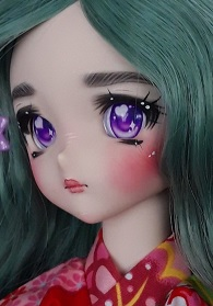 Anime Dolls 423-6