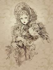 Erzebeth Valentine