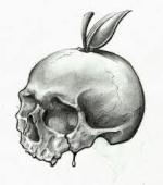apple inked