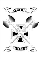 Gaul's riders