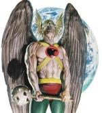 RobRoy Hawkman