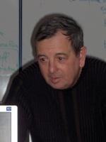 Gilles TIXIER