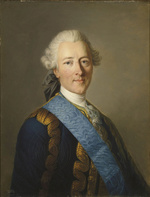 Prince de Beauvau
