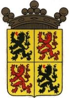 Comte de Hainaut