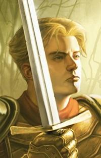 Aldarion Leonus