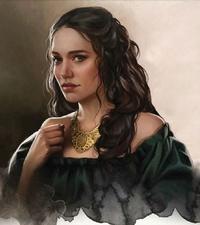 Alénaïs Etheris