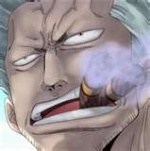 Colonel Smoker