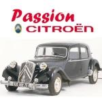 Passion Citroën