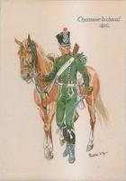 Brigadier Griffon
