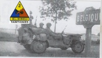 flo 2 armored division