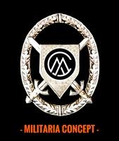 Militaria Concept