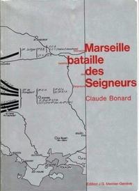 Claude Bonard
