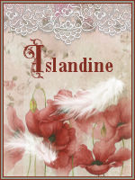 Islandine