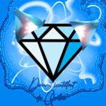 Diamant Scintillant