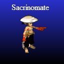 Sacrinomate 2
