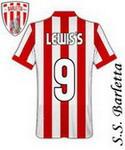 Lewis's BT