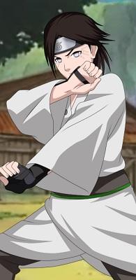 Ichisake Hyûga