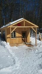 Construction de cabane 2362-30