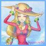 Sparrow96