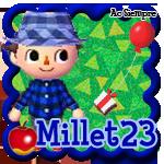 millet23