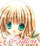 Sakura Phantomhive Cullen