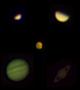 Planetas Gasosos 58-84