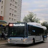 Renouvellements par centre-bus (RATP) 104-60