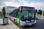 Renouvellements par centre-bus (RATP) 118-33