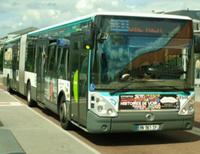 Renouvellements par centre-bus (RATP) 93-38