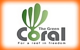 The Green Coral
