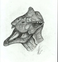 Jurassic Gabo