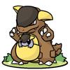 Banque Pokémon de la Team Ultima S13110