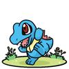 Banque Pokémon de la Team Ultima S18910