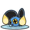 Banque Pokémon de la Team Ultima S20010