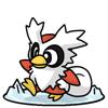 Banque Pokémon de la Team Ultima S25610
