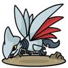Banque Pokémon de la Team Ultima S25910