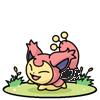 Banque Pokémon de la Team Ultima S32510