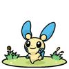 Banque Pokémon de la Team Ultima S33710