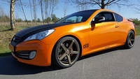 Hyundai Genesis Coupe Forum 401-93