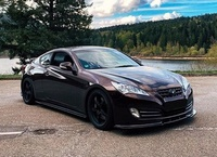 Hyundai Genesis Coupe Forum 890-81