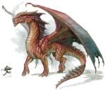 Tony le dragon