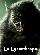 Le Lycanthrope