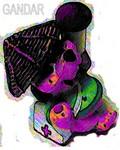 gandar