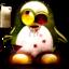 Pingouin Des Ténèbres