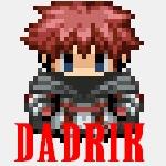 Dadrik