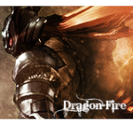 Dragon-fire