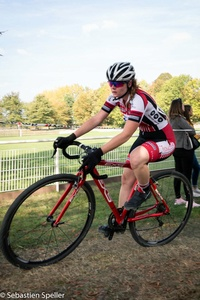 CSM Clamart Cyclisme 92 5-47