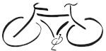 Bob à vélo
