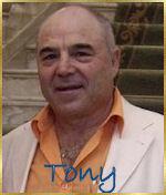 Tony Escorpion